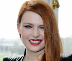 Elodie Frégé sera au cinéma en 2015