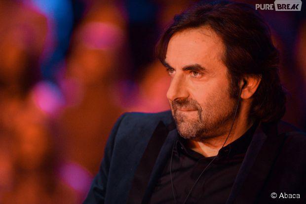 André Manoukian : la vraie star de Nouvelle Star, c'est lui