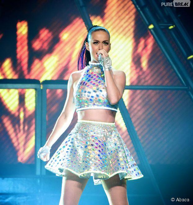 Katy Perry taclée par son frère sur Twitter