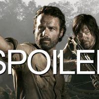 The Walking Dead saison 5 : Daryl en dépression, Rick plus agressif en 2015