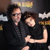 Tim Burton et Helena Bonham Carter : le couple mythique du cinéma se sépare