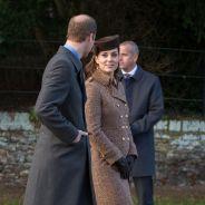 Kate Middleton enceinte : mini ventre rond pour un Noël royal