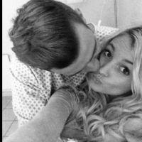 Aurélie Dotremont : son fiancé Julien Bert à l'hôpital