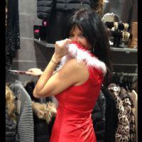 Nathalie (Secret Story 8) : coup de gueule après des critiques sur sa tenue de mère Noël sexy