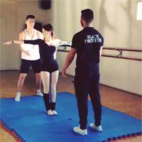 Capucine Anav : danse sexy sur Instagram... à faire pâlir Shy'm ?