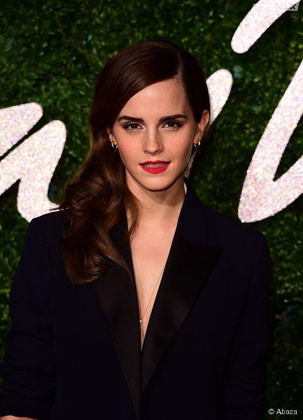 """Emma Watson au classement des """"30 personnalités de mois de 30 ans"""" de Forbes"""