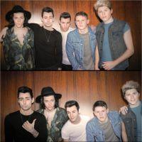 One Direction : un tribute band déclenche la colère des fans