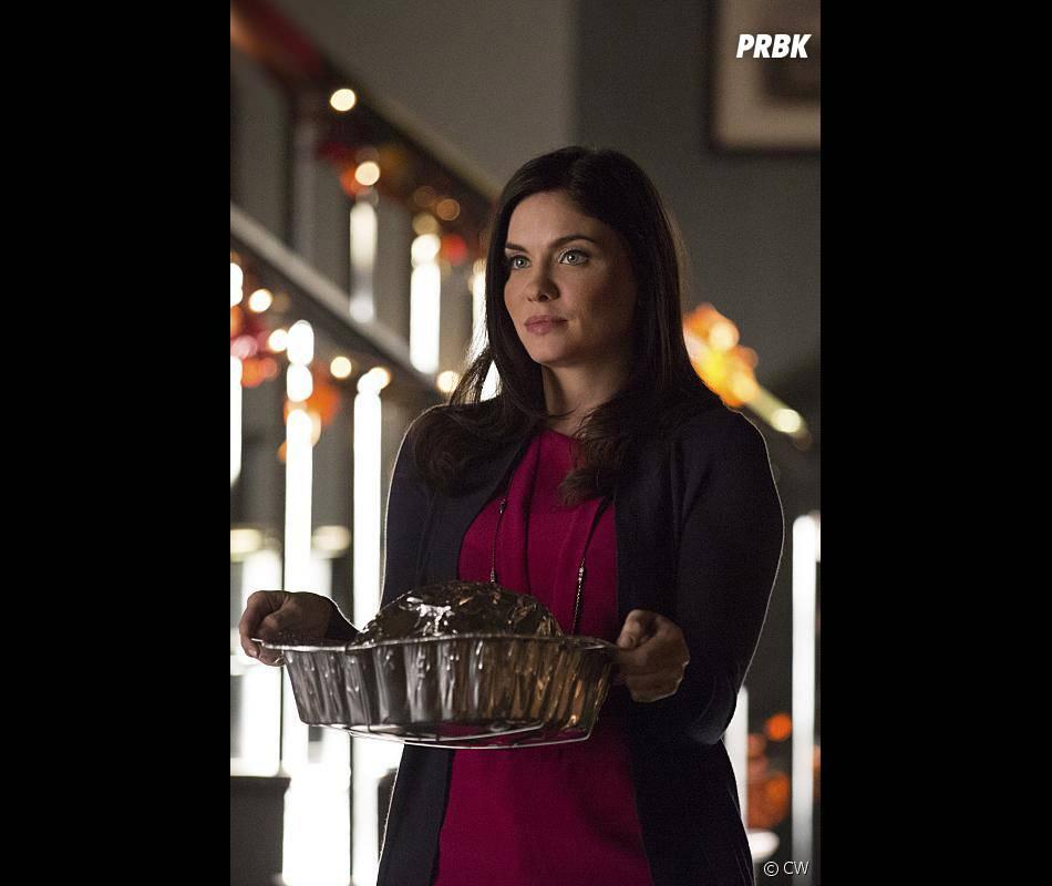 The Vampire Diaries saison 6 : Jo bientôt morte ?