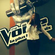 """Zazie (The Voice 4) : """"vent de fraîcheur"""", """"drôle""""... Twitter sous le charme de la nouvelle coach"""
