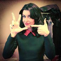 Jenifer sublime dans The Voice 4 : le prix fou de sa tenue Valentino