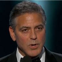 "George Clooney, Diane Kruger et Joshua Jackson... : ""Je suis Charlie"" s'invite aux Golden Globes"