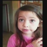 Une fillette de 5 ans parle des attentats de Charlie Hebdo : sa réaction touchante et innocente
