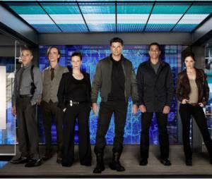 Almost Human saison 1 : 5 secrets sur la série
