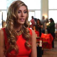 Camille Cerf future Miss Univers ? Miss France 2015 sort son plus bel anglais pour charmer le jury