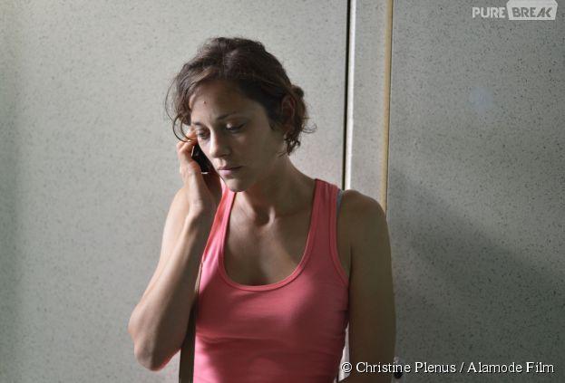 Oscars 2015 : Marion Cotillard nommée pour Deux jours, une nuit