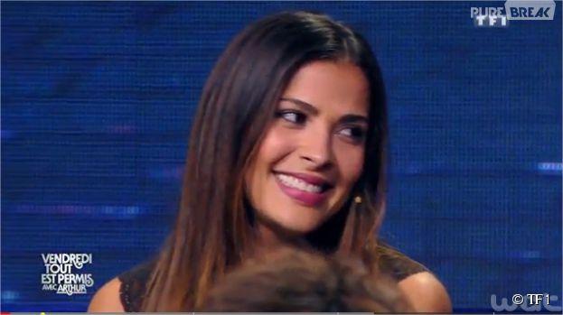 Gyselle Soares taclée pour son passage dans Vendredi tout est permis