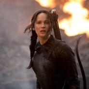 Hunger Games : d'autres films à venir ? Jennifer Lawrence relance l'espoir