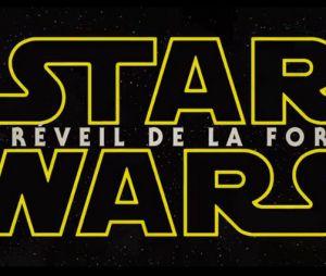 Star Wars 7 : Le Réveil de la Force - la bande-annonce