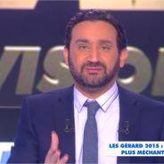 Cyril Hanouna : coup de gueule contre les Gérard après un sketch blessant
