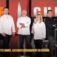 Top Chef 2015 : un premier épisode riche en... éliminations