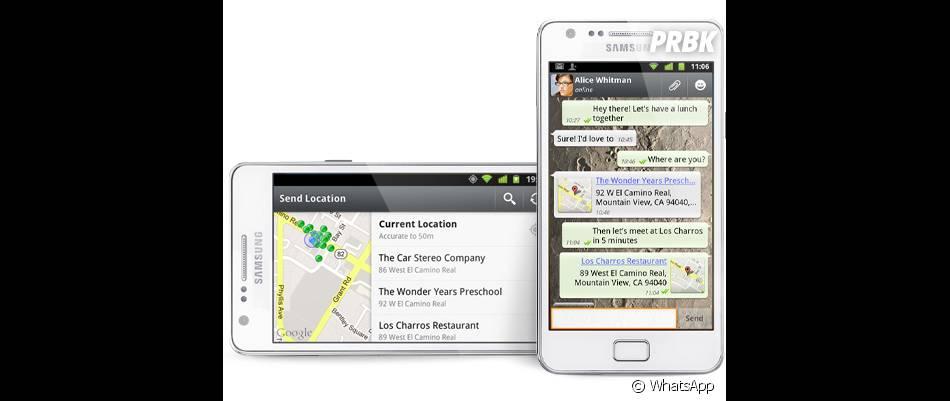 article sur the web site mobile