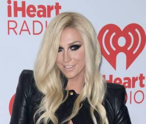 Kesha bientôt de retour dans les bacs ?