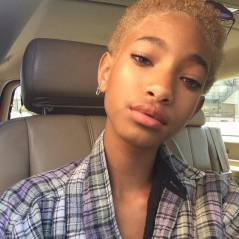 "Willow Smith ""topless"" sur Instagram : la photo dérangeante qui fait polémique"