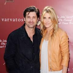 Patrick Dempsey célibataire : la star de Grey's Anatomy et sa femme vont divorcer
