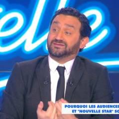 """Cyril Hanouna se lâche sur Nouvelle Star : """"C'est une émission chiantissime. Ça me gonflait"""""""