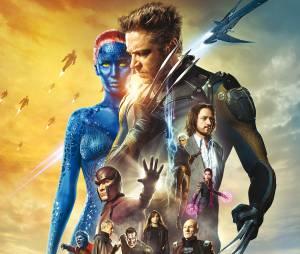 X-Men Days of Future Past : bande-annonce du film