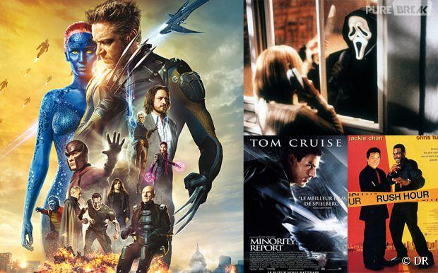 X-Men arrive en série : ces autres films qui arrivent à la télévision