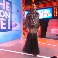 Cyril Hanouna en robe dans TPMP : son dernier défi transformiste et délirant