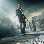 The Walking Dead saison 5 : un nouveau survivant bientôt mort ?