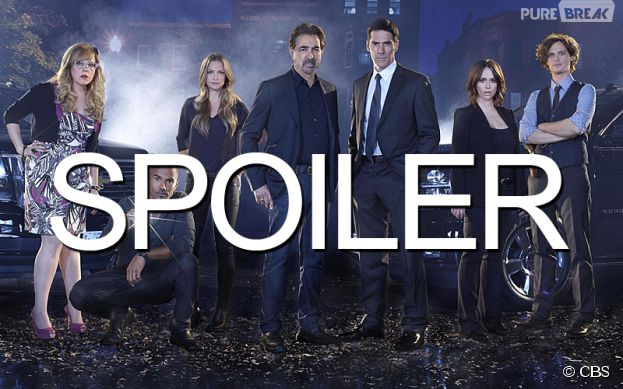 Esprits Criminels saison 10 : la série tue un personnage absent depuis 8 ans