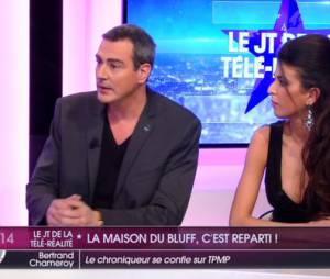 La Maison du Bluff 5 : Serena candidate, Julien Guirado aussi