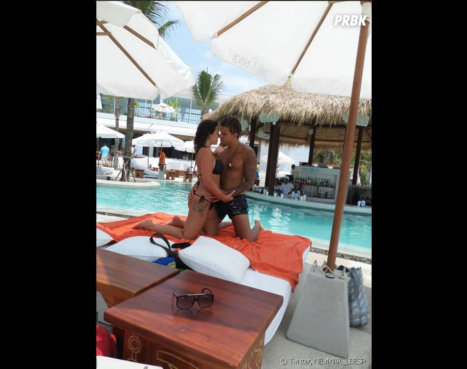 Kelly Helard (Les Anges 6) et Neymar : mariage à Las Vegas devant les caméras de Hot Vidéo