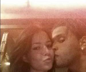 Kelly Helard (Les Anges 6) et Neymar mariés à Las Vegas