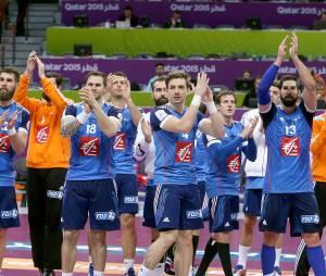 France / Qatar en finale des Championnats du Monde de Handball 2015