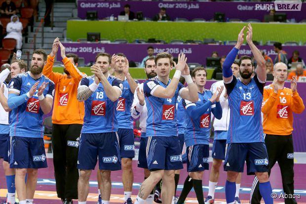 Mondial de handball la france en finale 3 raisons de craindre l 39 quipe du qatar purebreak - Qatar coupe du monde handball ...