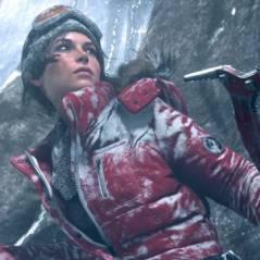 Rise of the Tomb Raider sur Xbox One : Lara Croft chasse l'ours sur de nouvelles images