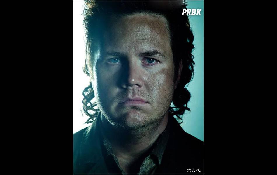 The Walking Dead saison 5 : Eugene est toujours là