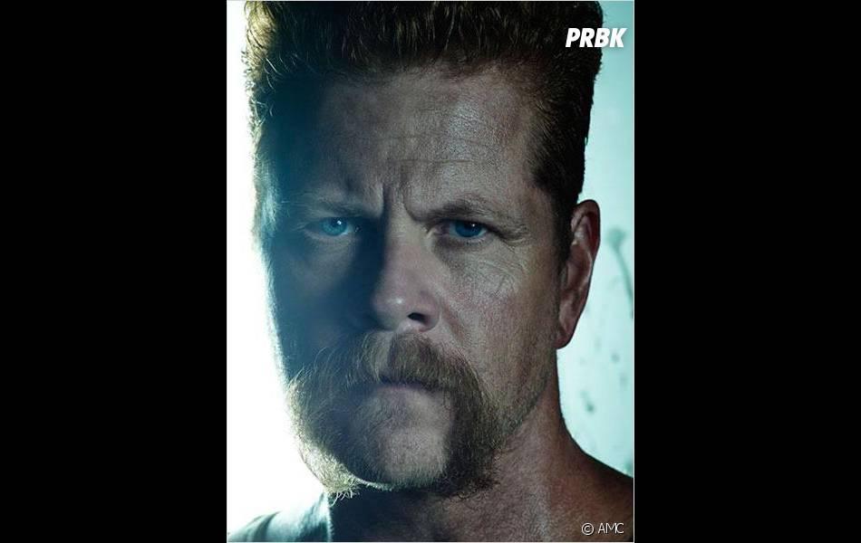 The Walking Dead saison 5 : Abraham en image