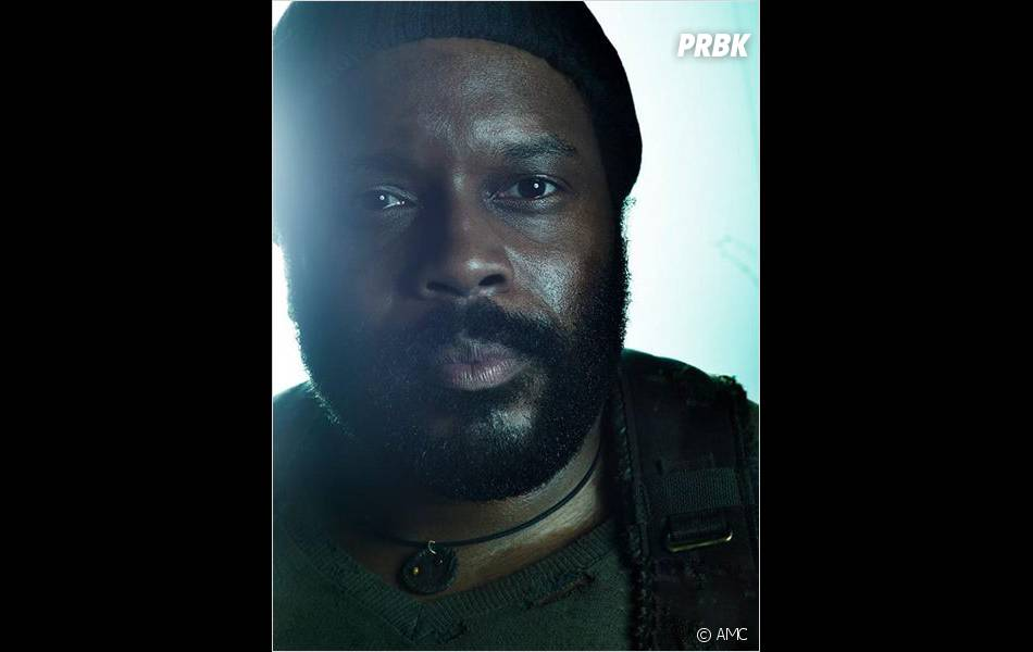 The Walking Dead saison 5 : Tyreese s'impose