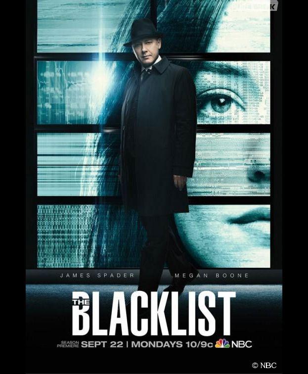 Blacklist renouvelée pour une saison 3 par NBC