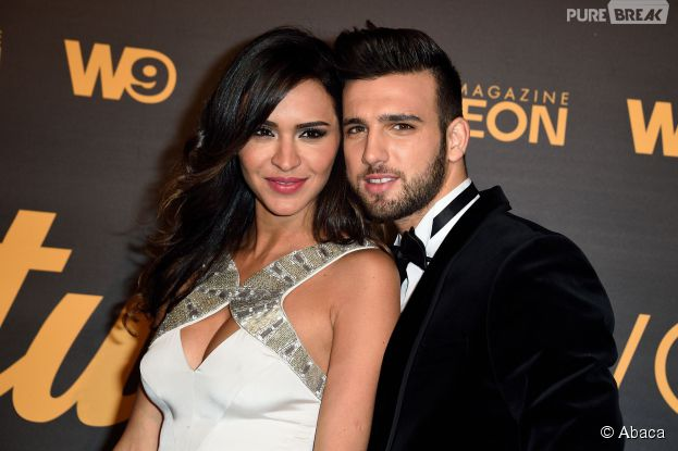 Leila Ben Khalifa et Aymeric Bonnery : leurs confidences amoureuses