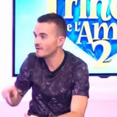 """Sébastien (Les Princes de l'amour 2) : """"Tu vas dire que t'es éjaculateur précoce"""""""