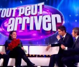 Tout peux arriver : une demande en mariage dans l'émission du 11 février 2015, sur M6
