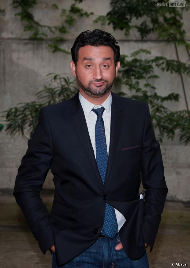 Cyril Hanouna s'est moqué des Victoires de la musique 2015 sur Twitter