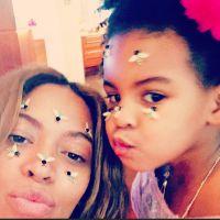 Beyoncé et Blue Ivy : leur selfie mère-fille trop mignon pour la Saint-Valentin