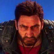 Just Cause 3 : un premier trailer qui pète le feu sur Xbox One et PS4